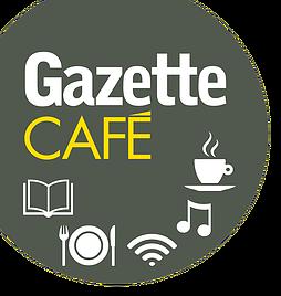Gazette café